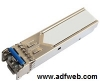 Accessory Transmitters, receivers, transceivers for fiber optics with SFP for 20 km