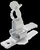 EMClip® Shield terminal SKDZ M4 (3,0 - 6,0)