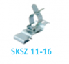 EMClip® Shield terminal SKSZ (11,0 - 16,0)