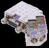 EasyConn PB 45° - PROFIBUS plug diag