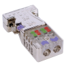EasyConn PB 0° - PROFIBUS plug diag
