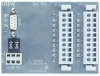 100V SM 151 - PROFIBUS-DP slave, 8DI, 8DO