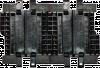 100V, 200V Bus connector, 2-tier