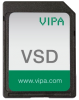 VIPA SD-Card (VSD) - empty